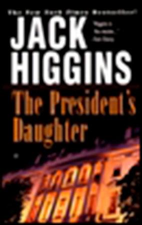 SE The President's Daughter
