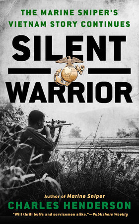 Silent Warrior by Charles Henderson