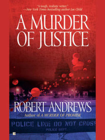 A Murder of Justice