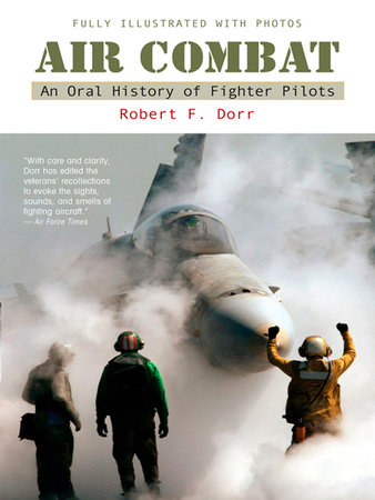Air Combat by Robert F. Dorr
