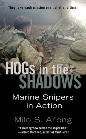 Hogs in the Shadows by Milo S. Afong