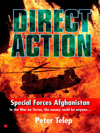 Special Forces Afghanistan