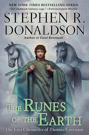 The Runes of the Earth by Stephen R. Donaldson