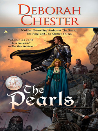 The Pearls by Deborah Chester