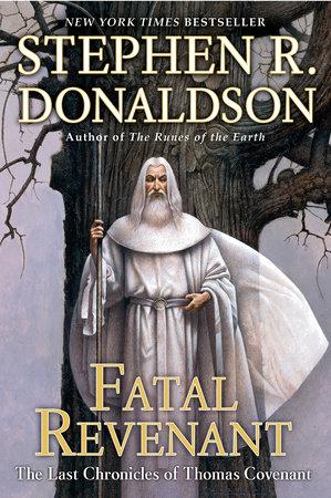 Fatal Revenant by Stephen R. Donaldson
