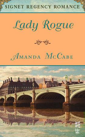 Lady Rogue by Amanda McCabe