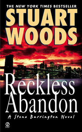 Reckless Abandon by Stuart Woods