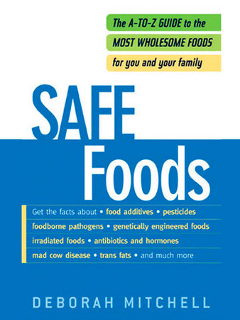Safe Foods by Deborah Mitchell