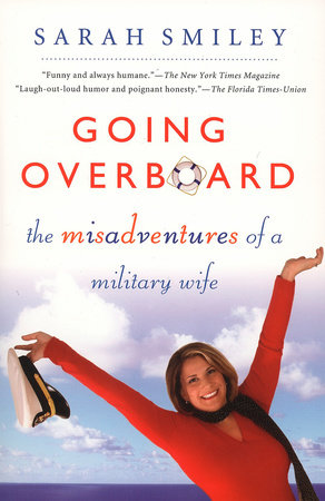 Going Overboard by Sarah Smiley