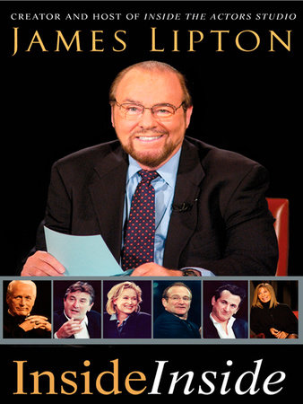 Inside Inside by James Lipton