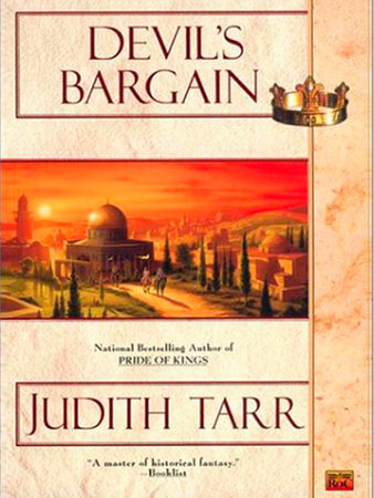 Devil's Bargain by Judith Tarr