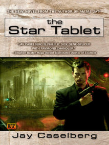 The Star Tablet