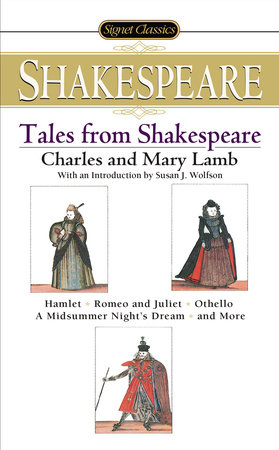 Tales from Shakespeare by Charles Lamb and Mary Lamb