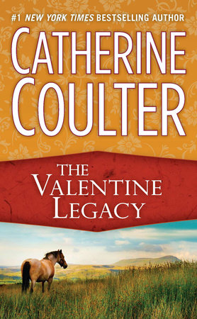 The Valentine Legacy by Catherine Coulter