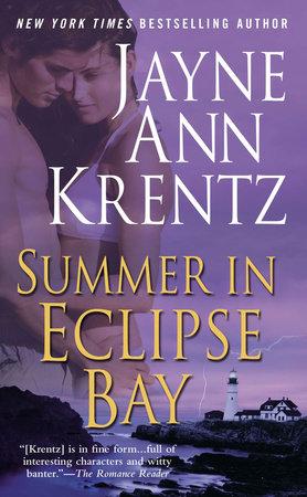 Summer in Eclipse Bay by Jayne Ann Krentz