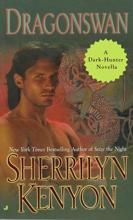 Dragonswan by Sherrilyn Kenyon