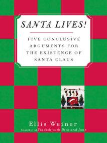 Santa Lives!