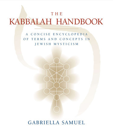 Kabbalah Handbook by Gabriella Samuel