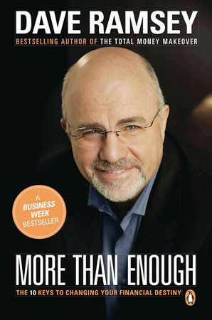 More Than Enough by Dave Ramsey