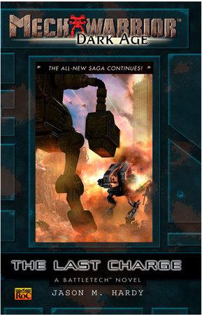 Mechwarrior: Dark Age #29 by Jason M. Hardy