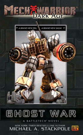 Mechwarrior: Dark Age #1: