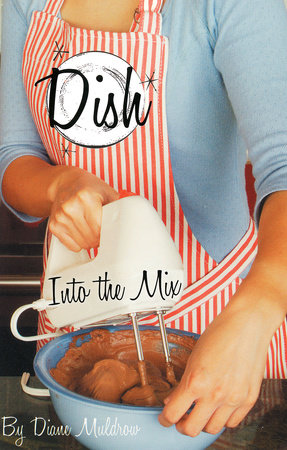 Dish 4: Into the Mix