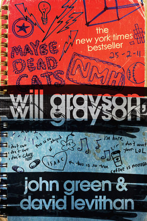 Will Grayson, Will Grayson by John Green and David Levithan