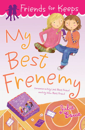 My Best Frenemy by Julie Bowe