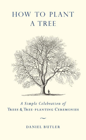How to Plant a Tree by Daniel Butler