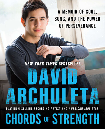 Chords of Strength by David Archuleta