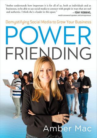 Power Friending by Amber Mac