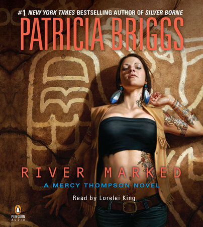 River Marked by Patricia Briggs