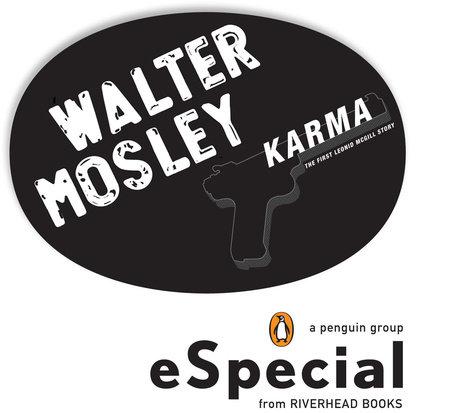 Karma by Walter Mosley