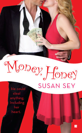 Money, Honey by Susan Sey