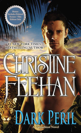 Dark Peril by Christine Feehan