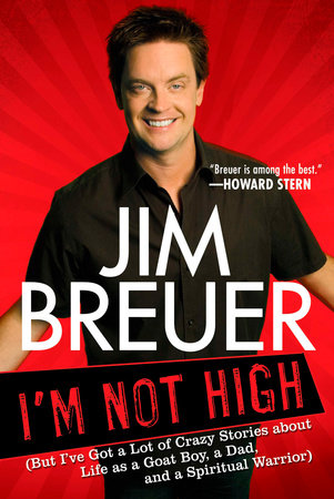 I'm Not High by Jim Breuer