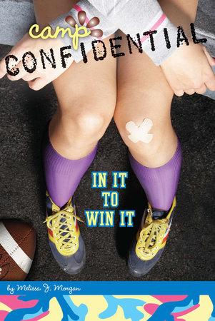 In It to Win It #25 by Melissa J. Morgan