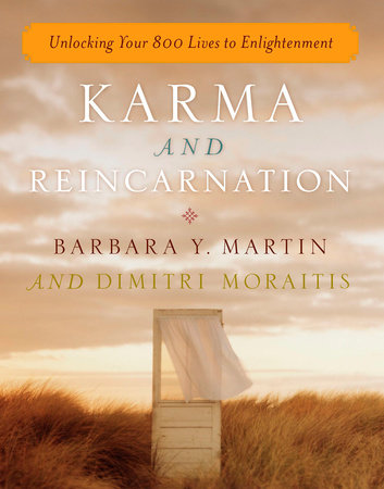 Karma and Reincarnation by Barbara Y. Martin and Dimitri Moraitis