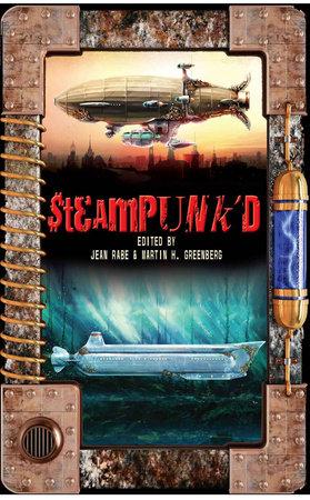 Steampunk'd by