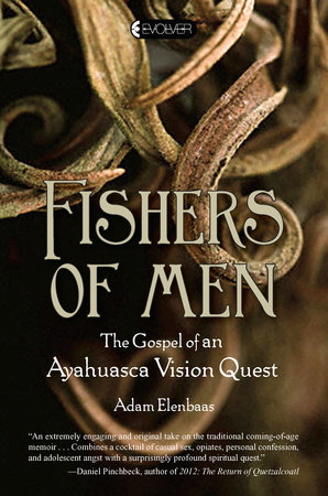 Fishers of Men by Adam Elenbaas