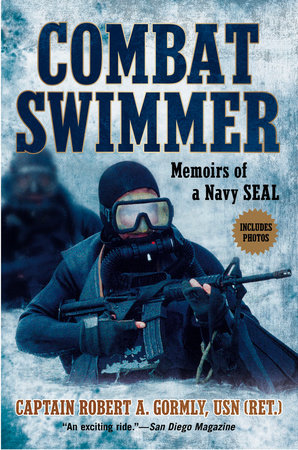 Combat Swimmer by Robert A. Gormly