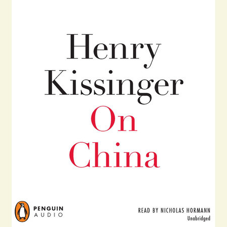 see all books by henry kissinger