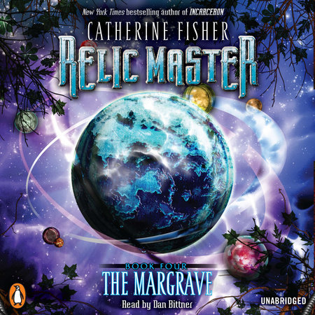 The Margrave #4 by Catherine Fisher