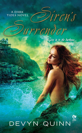 Siren's Surrender by Devyn Quinn