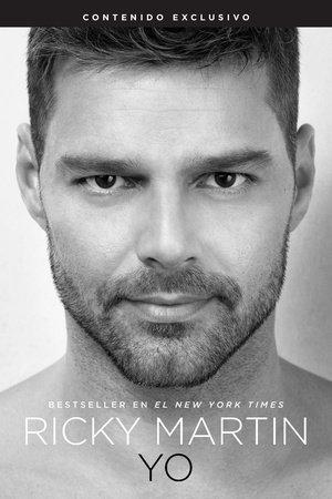 Yo by Ricky Martin