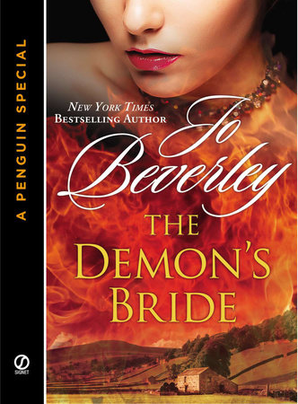 The Demon's Bride by Jo Beverley