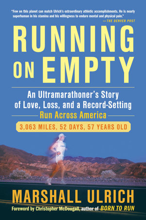 Running on Empty by Marshall Ulrich