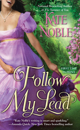 Follow My Lead by Kate Noble