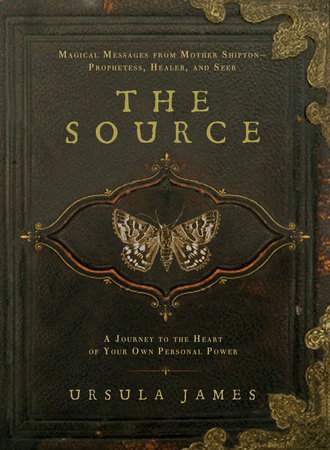 The Source by Ursula James