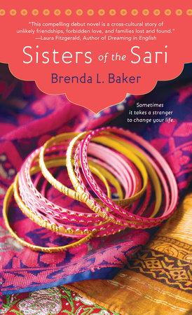 Sisters of the Sari by Brenda L. Baker